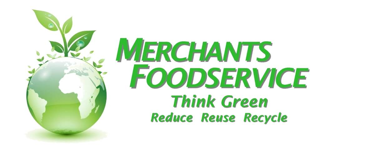 Merchants Food Service Think Green